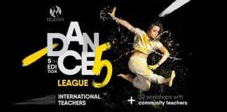 Beatrix Dance League